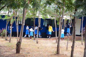 Mahoo girls school admission