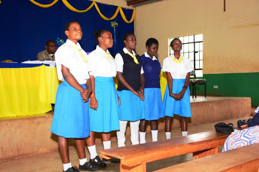 Best Girls schools in Coast