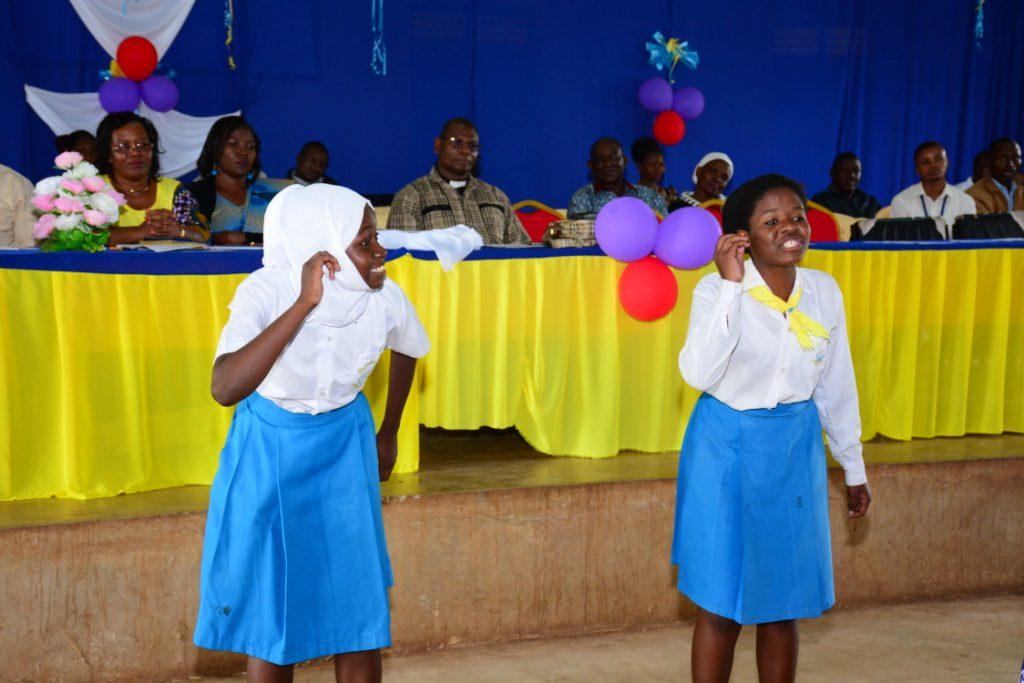 Timbila Secondary school